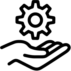 Anbieter von Dienstleistungen
